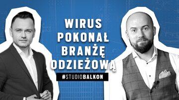 Studio Balkon, rozmowa z Igorem Klają, prezesem marki 4F