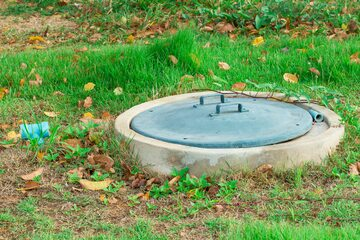 Studzienka kanalizacyjna, zdj. ilustracyjne