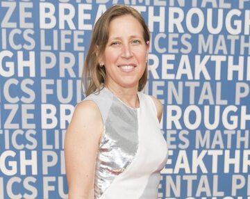Susan Wojcicki / Źródło: Newspix.pl / WENN