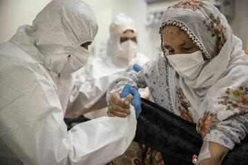 Świat w pandemii