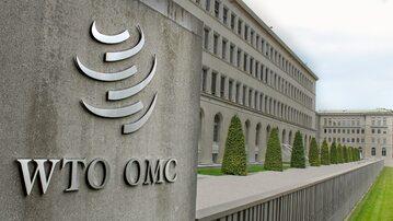 Światowa Organizacja Handlu