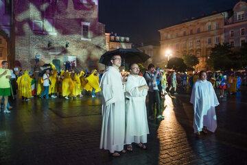 Światowe Dni Młodzieży w Krakowie