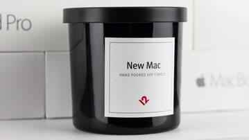 Świeczka MAC