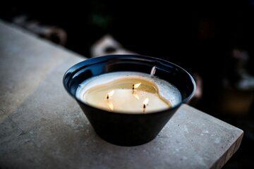 Świeczka, zdjęcie ilustracyjne