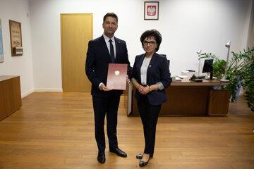 Sylwester Tułajew nowym Sekretarzem Stanu w MSWiA