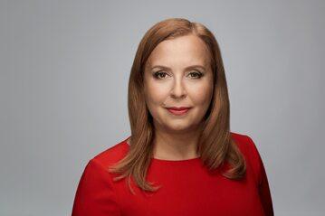 Sylwia Borowska-Kurek, prezes Abbott Laboratories Polska