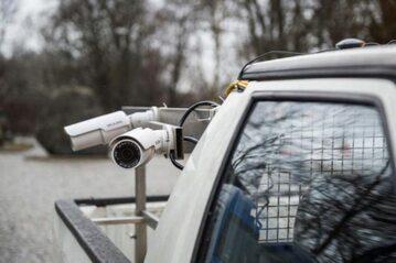 System e-kontroli parkowania