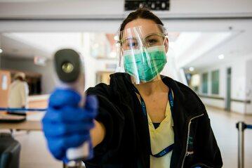 System ochrony zdrowia jest na skraju załamania