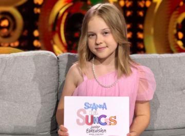 """Szansa na Sukces – Eurowizja Junior"""