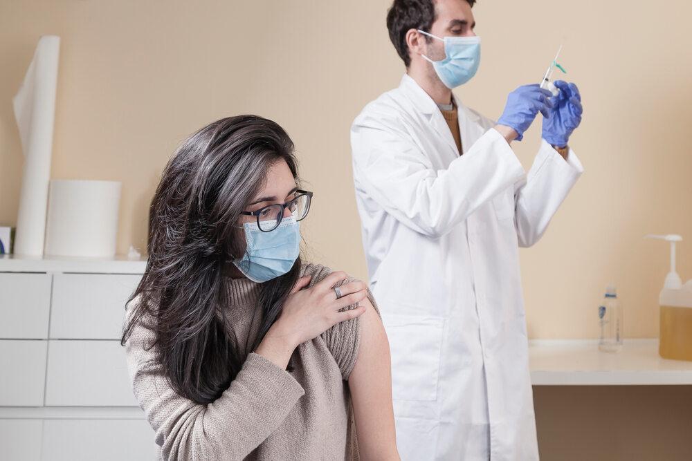 Szczepienia lekarzy