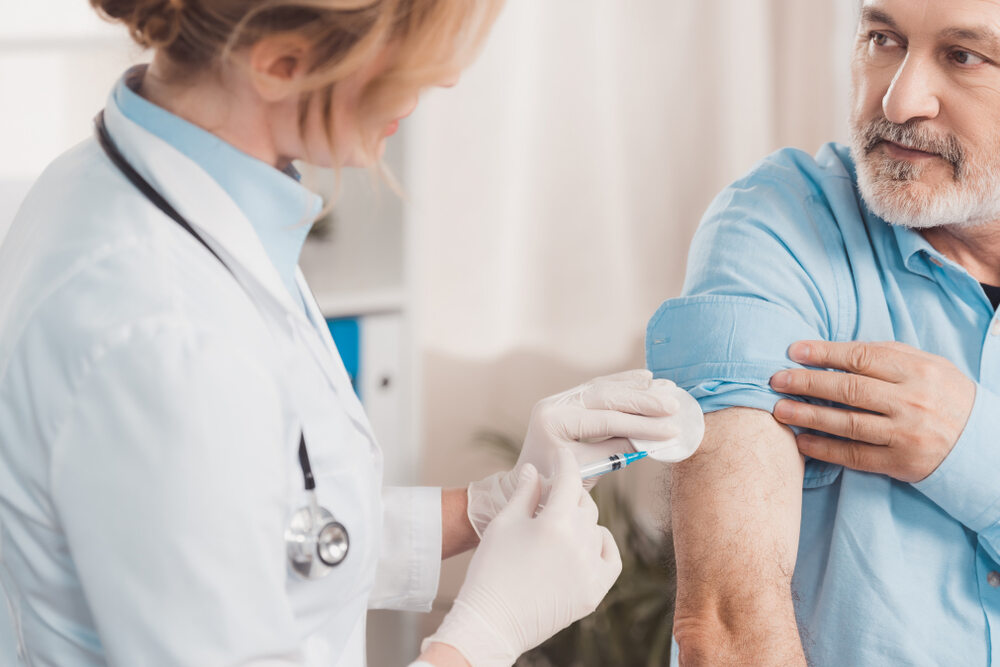 Szczepionka na koronawirusa