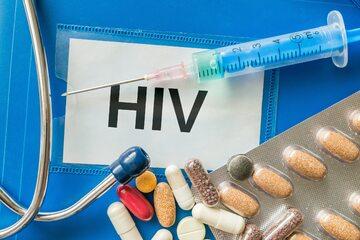 Szczepionka przeciwko HIV, zdjęcie ilustracyjne