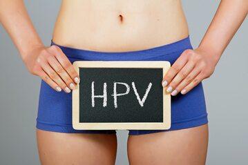 Szczepionka przeciwko wirusowi HPV