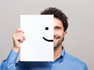 Szczęście, zdjęcie ilustracyjne