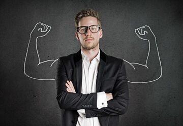 Szef bierze na klatę odpowiedzialność za błędne decyzje każdego z pracowników