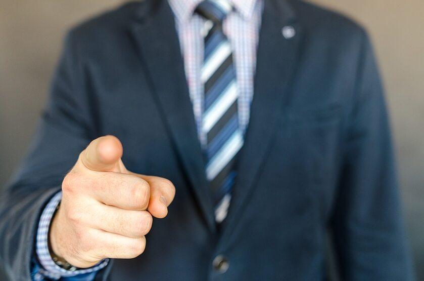 Szefowie zdają test z zaufania do pracowników