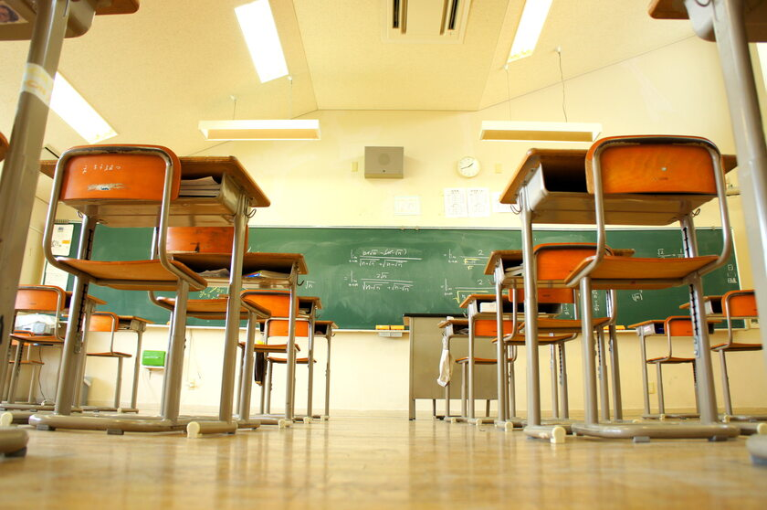 Szkoła, klasa