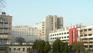 Szpital MSWiA w Warszawie