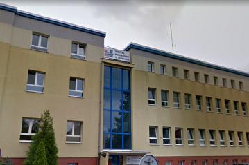 Szpital powiatowy w Jarocinie