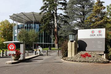 Szpital w Genewie