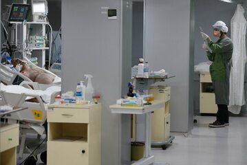 Szpital w Izmir w Turcji