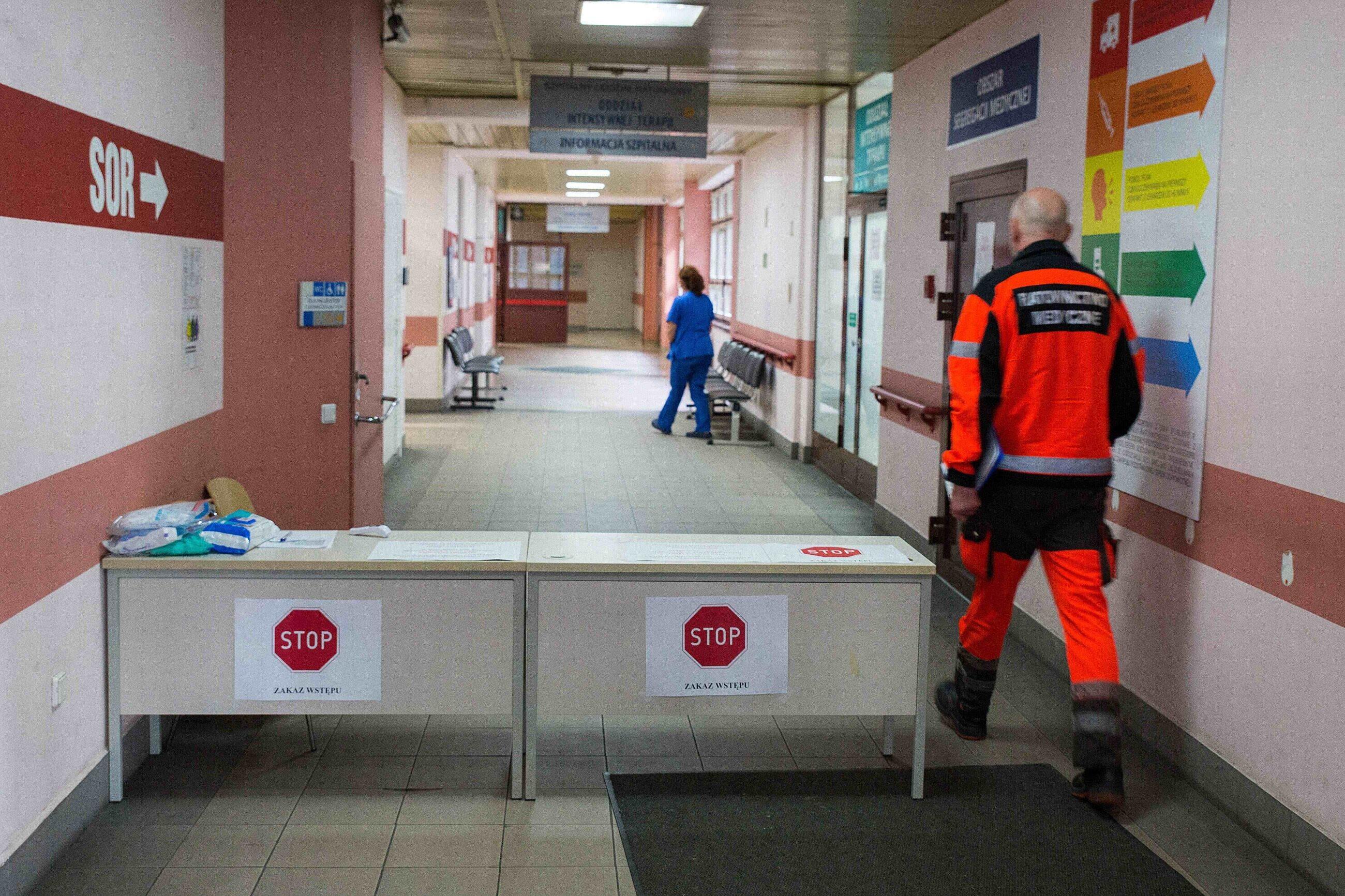 Szpital w Rybniku