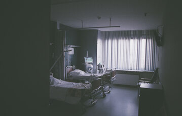 Szpital, zdj. ilsutracyjne