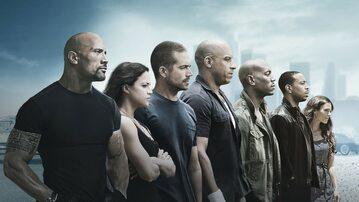 Szybcy i wściekli 7 (Furious Seven)