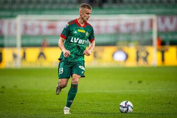 Szymon Lewkot