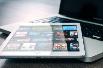 Tablet, komputer