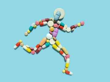 Tabletki, zdjęcie ilustracyjne