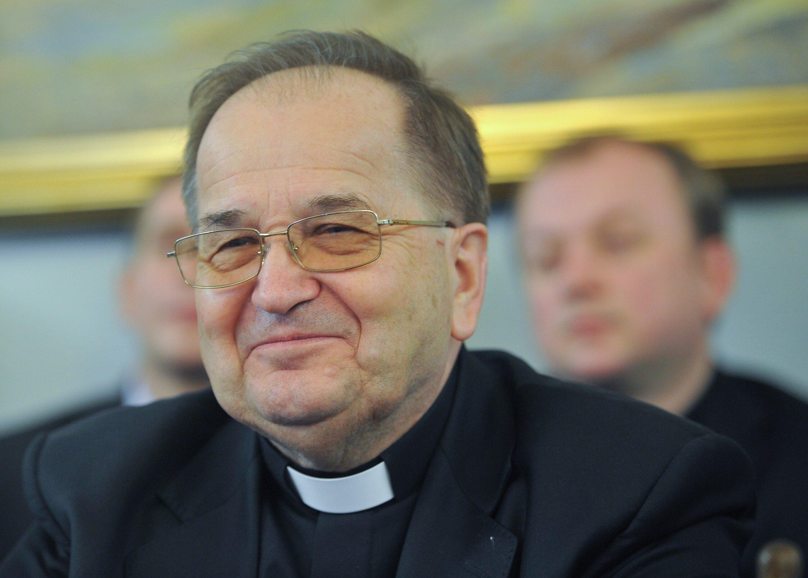 Tadeusz Rydzyk