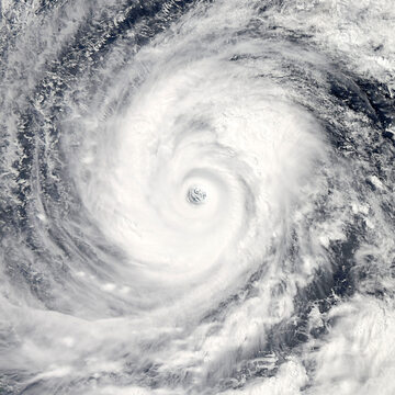 Tajfun zbliża się do Tajwanu. Ewakuowano turystów, odwołano loty