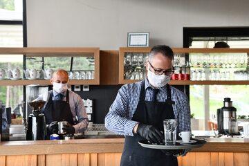 Tak radzą sobie restauracje w czasie pandemii