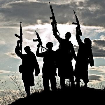 Talibowie, zdjęcie ilustracyjne