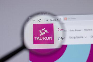 Tauron (zdjęcie ilustracyjne)