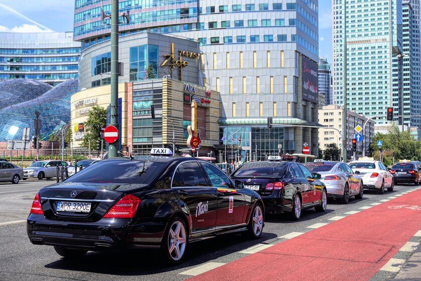 Taxi iTaxi