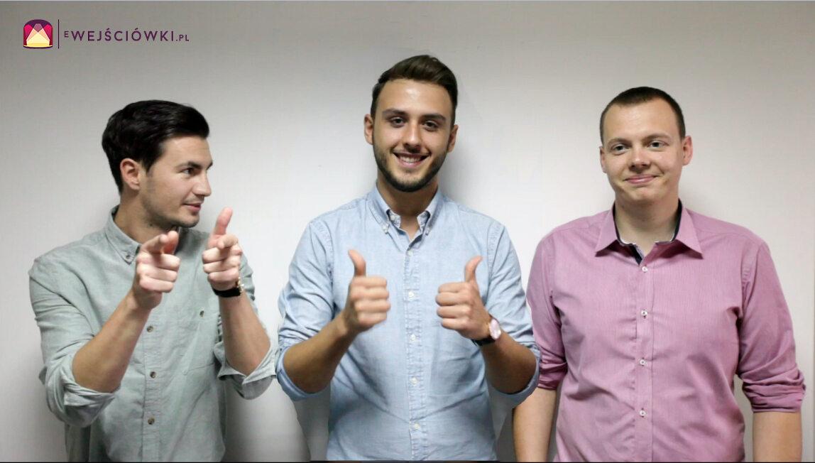 Team eWejściówki.pl