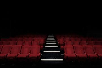 Teatr, zdjęcie ilustracyjne