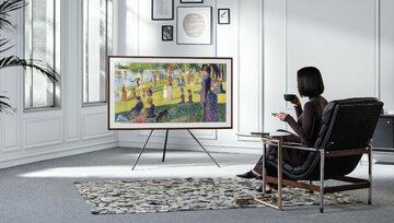 Telewizor The Frame_Samsung