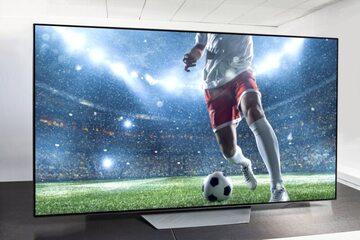 Telewizory LG OLED doskonale nadają się do oglądania sportu