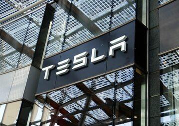 Tesla, zdj. ilustracyjne