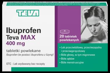 Teva Max