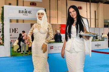 The Bride Show w Dubaju