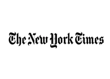 The New York Times, logo