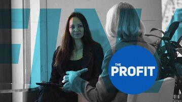 THE PROFIT #2: Małgorzata Zaleska, GPW w Warszawie SA