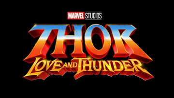 """""""Thor: Love and Thunder"""""""