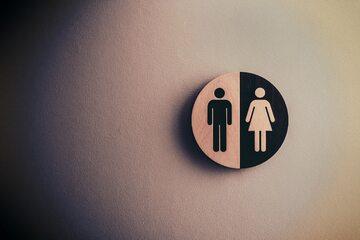 Toaleta, zdjęcie ilustracyjne