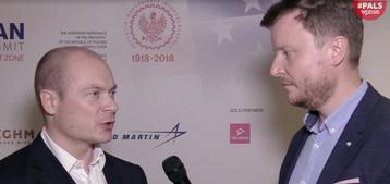 Tomasz Jarmicki w rozmowie z Grzegorzem Sadowskim