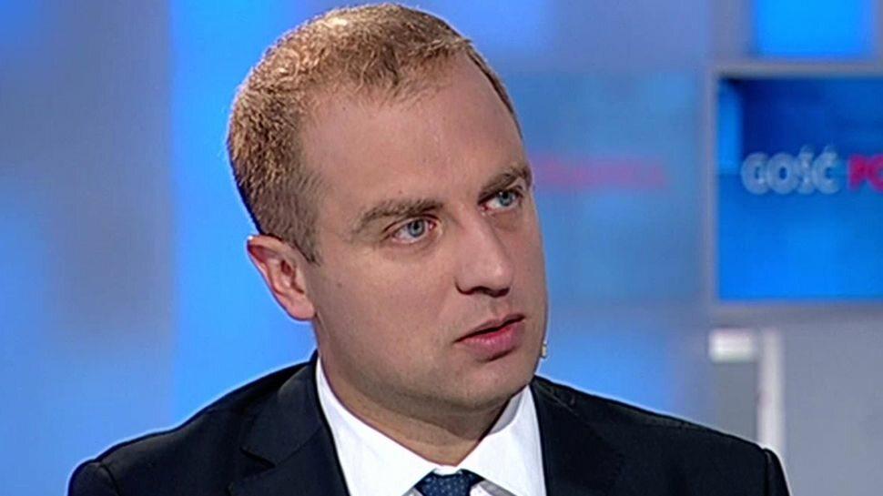 Tomasz Szatkowski, wiceminister obrony narodowej